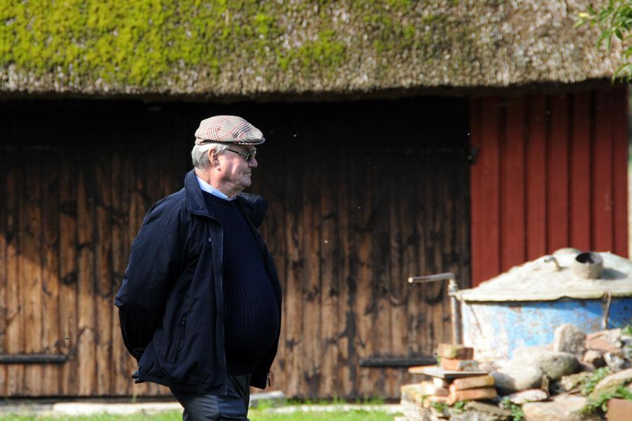 Direkten minns kungligt danskt besök