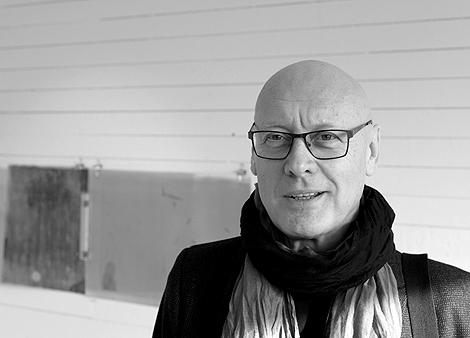 Journalisten Lars Möller har under många år spridit glans över den populära inomhusturneringen Nightcap.
