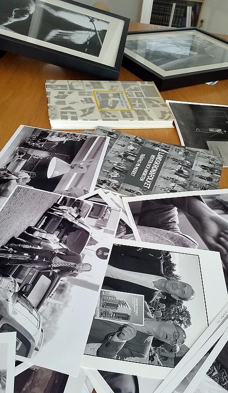I en värld där vi överöses med bilder kan fotoboken bidra till att skapa förståelse och ge en analys av fotografierna.