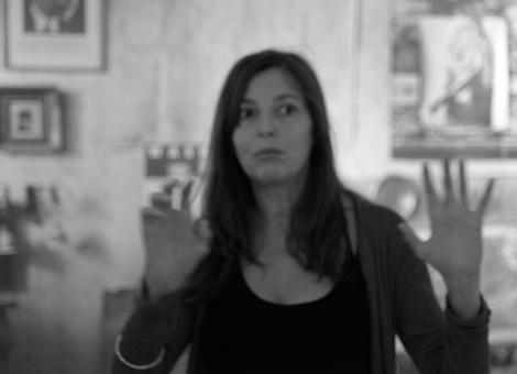 Den franska konstnären Véronique Bourgoin kommer under hela först helgen att fortsätta arbeta med sin installation. - Vilken härlig stad Landskrona är. Husen här är fantastiska. Jag tror att festivalen har alla möjligheter att växa sig större, säger hon. På tal om Frankrike så är det förövrigt Arles som stått förebild när Landskrona i år bjuder stadens invånare på festivalpassen. - De gör så där. Vi tyckte det var en trevlig idé, säger Göran Nyström.