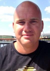 Andreas Andersson Ekström...