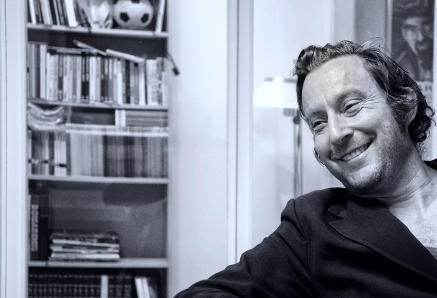 Jonas Bergh