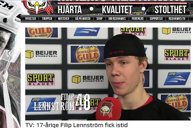 Filip Lennström