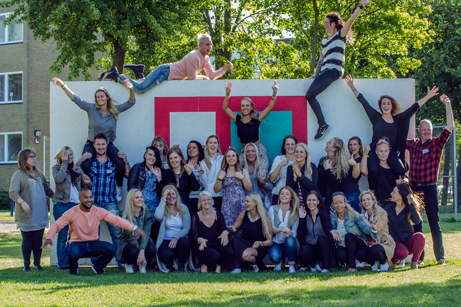 Ny yrkesutbildning till Landskrona