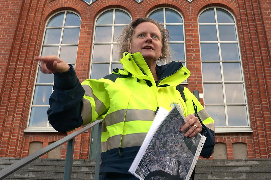 Ännu ett chefsavhopp är ett faktum i kommunen. Stadsarkitekt Åsa Lindborg har redan slutat.