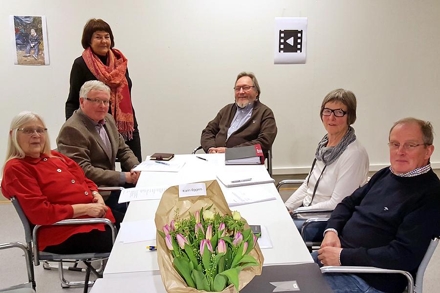 Styrelsen för Jazzhouse Landskrona ser fram emot ett nytt spännande verksamhetsår.
