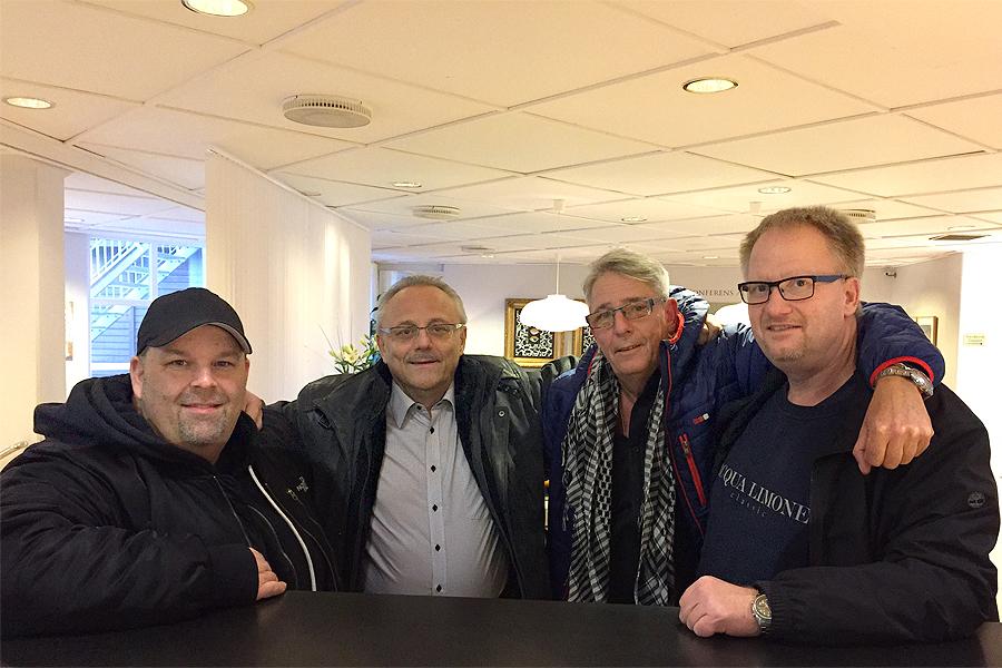 Dags att Leva Loppan på Valborg