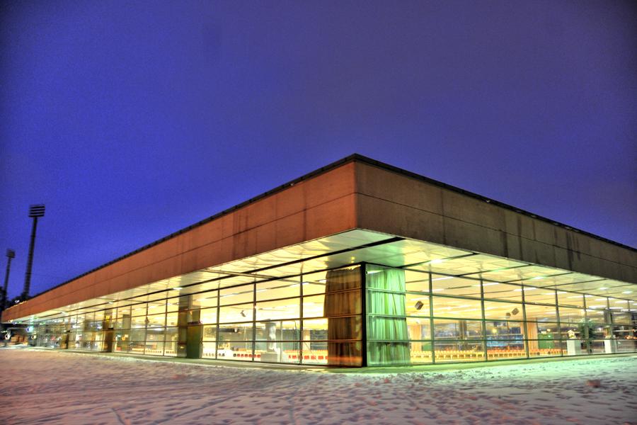 BoIS-Glumslöv inleder årets Nigtcap