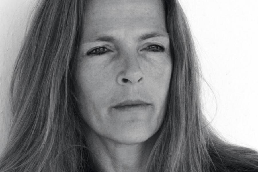 Lena Måndotter. Foto: Thomas Frantzén