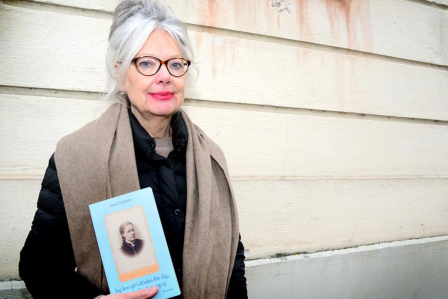 Selma Lagerlöfs resa som barnbok