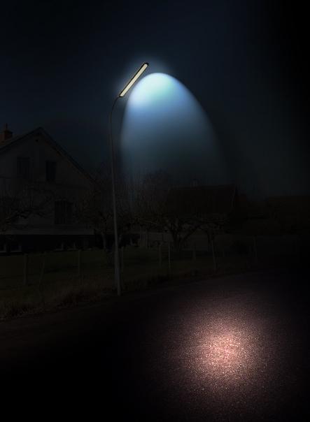 Ljuset åter på Ven efter 41 år