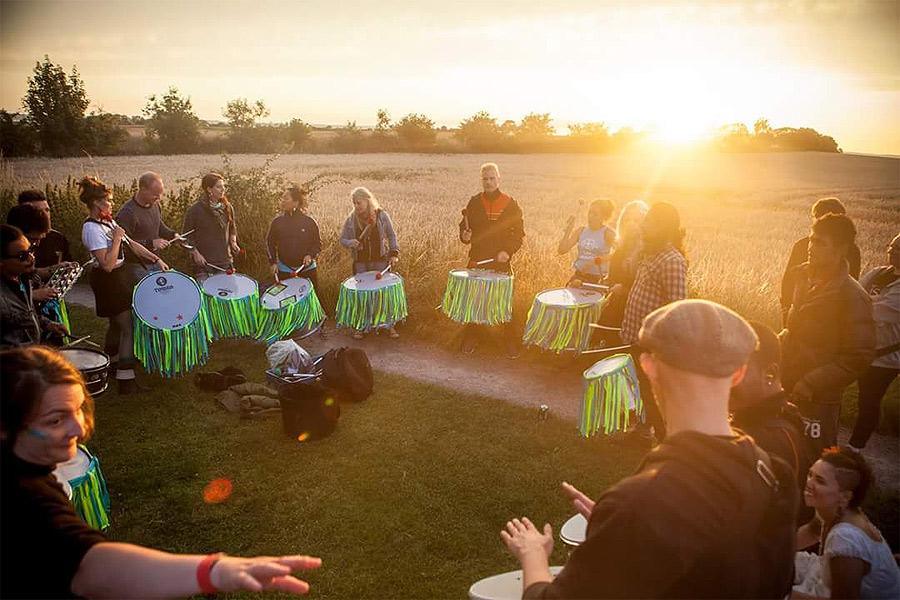festival okanda