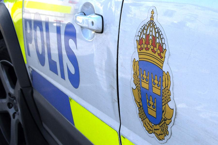 Vittne till bilinbrott misstänkt för grovt olaga hot