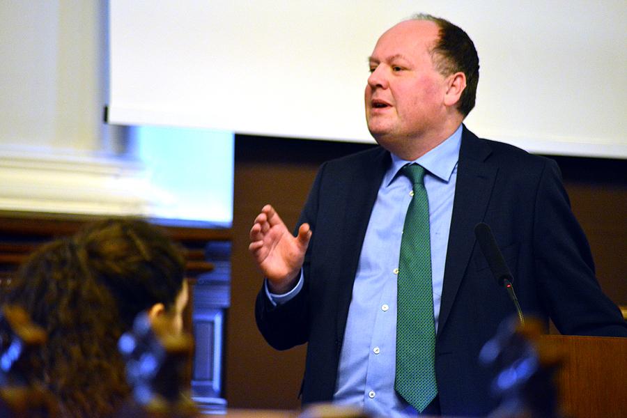 Strandberg avvisar kritik från BBK