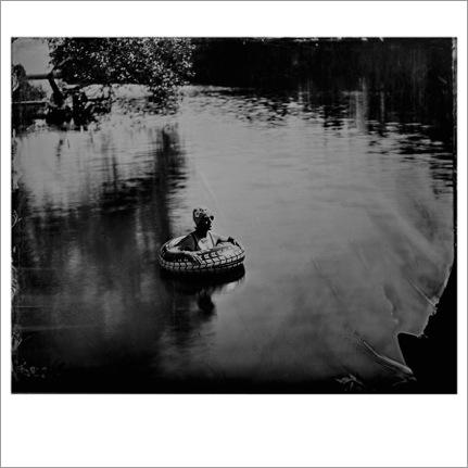 Badring.  Foto: Hans Jonsson