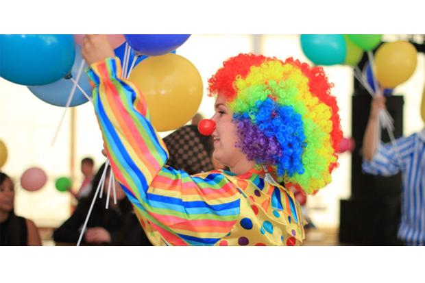 Karnevalen har gjort klar med huvudsponsor