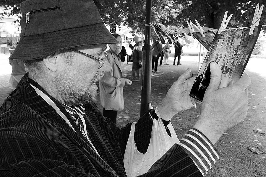 Bidrag till Landskrona Foto och Tycho Brahe-museet
