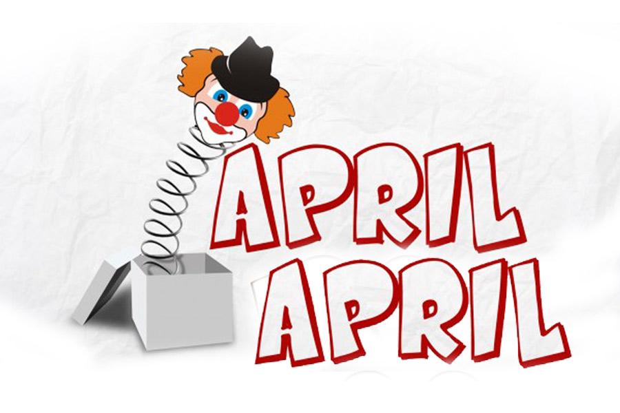 FEL – April April