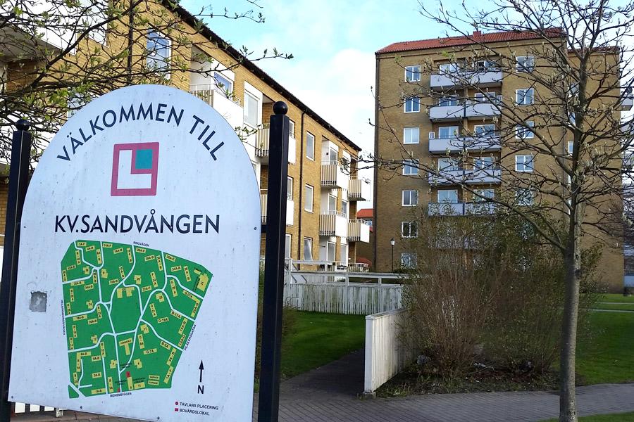 Hyresgästföreningen vill träffa Stena Fastigheter