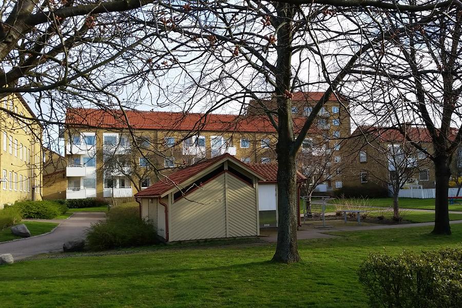 Ett avtal mellan Hyresgästföreningen och Stena Fastigheter ska göra att hyresgästerna i Sandvången och Pilängen kommer att kunna påverka sin boendemiljö.