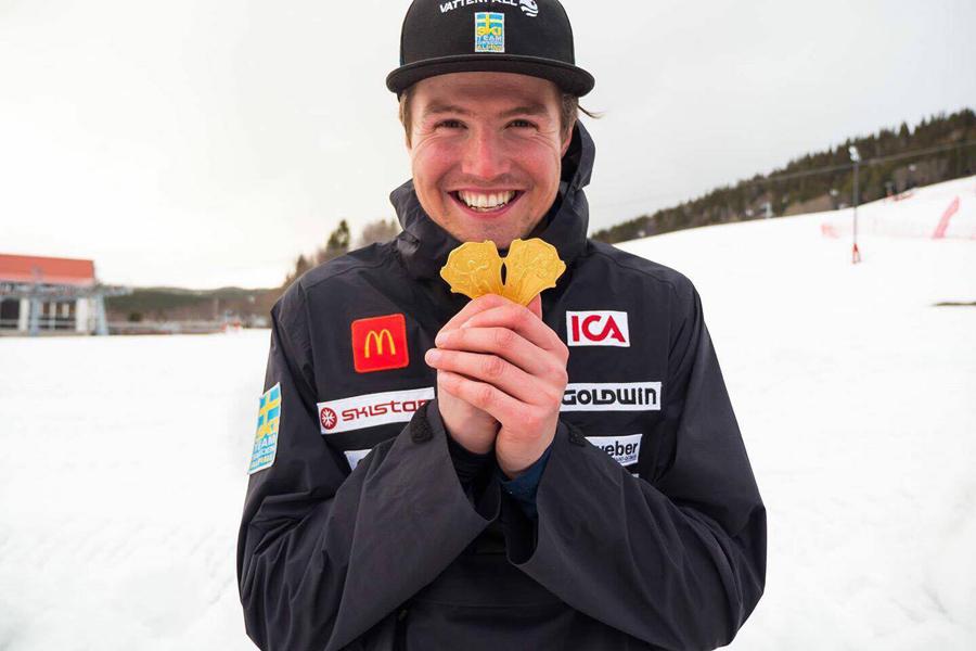 Alexander Köll startar i årets Hahnenkammrennen