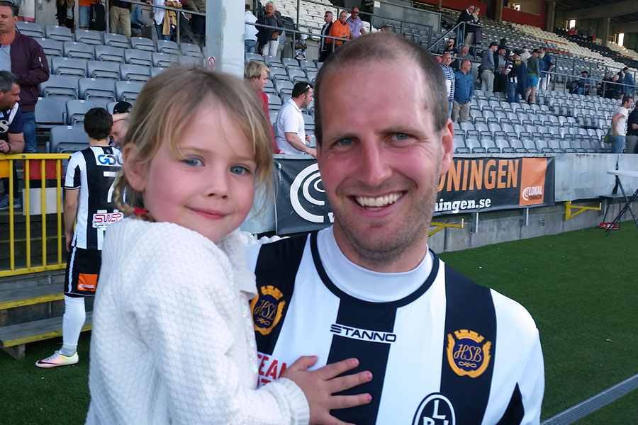 Dahlgren vill undvika getingbo
