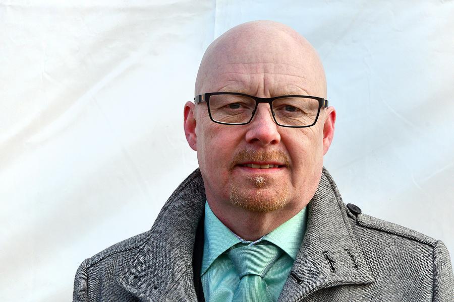 "Stefan Olsson: ""Ekomat eller fler lärare?"""