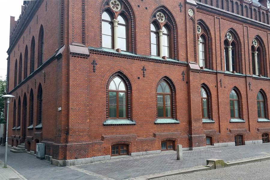 Klart för byggstart på Rådhuset