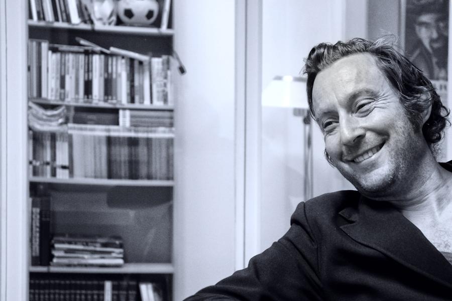 Jonas Bergh presenterar kulturskatter