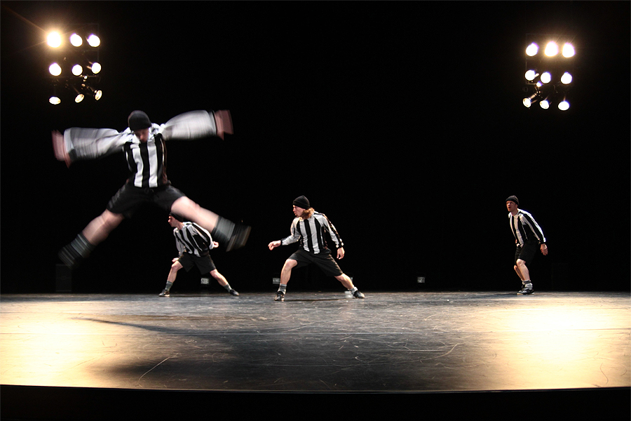 BoIS Akademi öppnar upp för dans