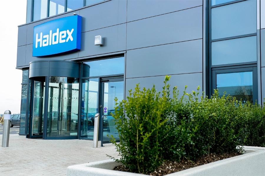 Nytt bud i auktionen kring Haldex
