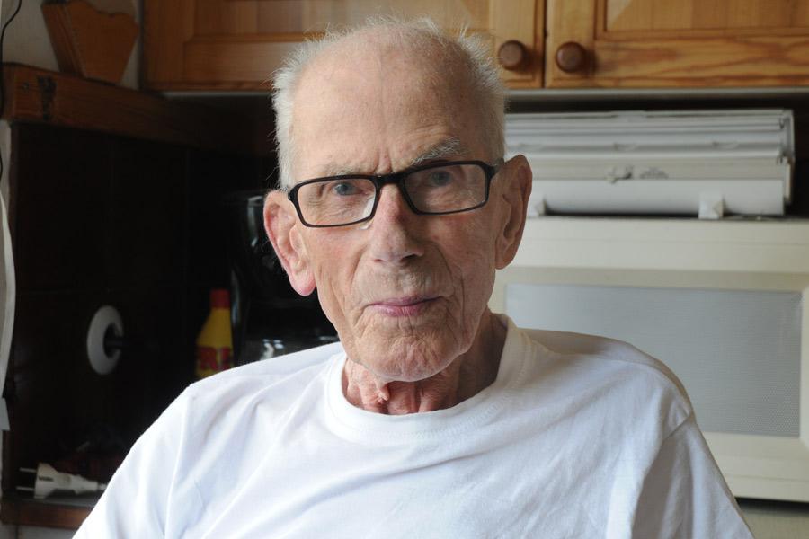 Harry Nilsson har gått bort