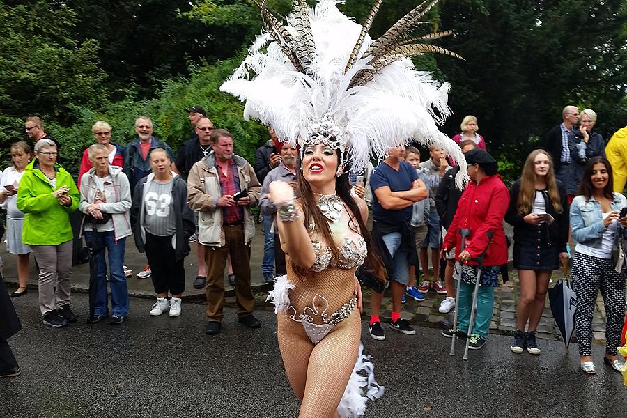 Klart med karneval till sommar