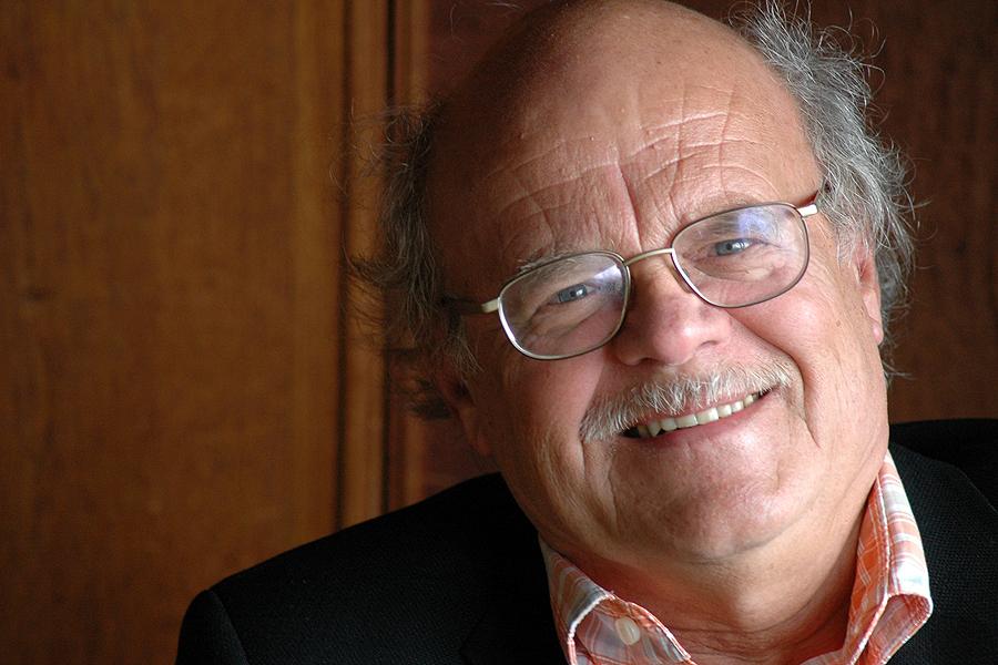 Profil: Lennart Andersson