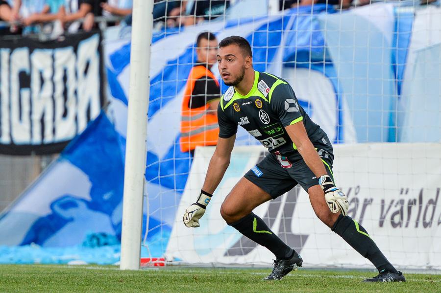 Bekräftat: Amr Kaddoura missar hela säsongen