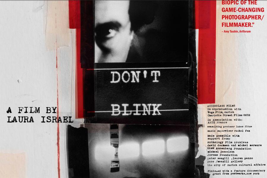 Don't Blink på fotofestivalen