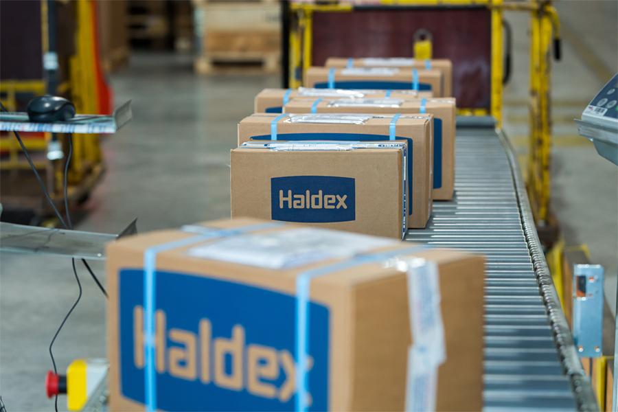 Storägare vill sälja sin aktiepost i Haldex