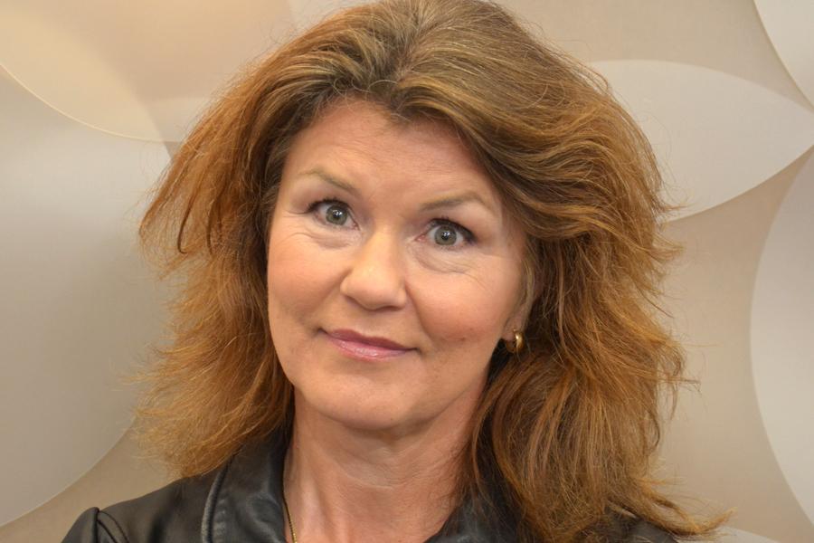 Politisk chefredaktör till Pumphuset