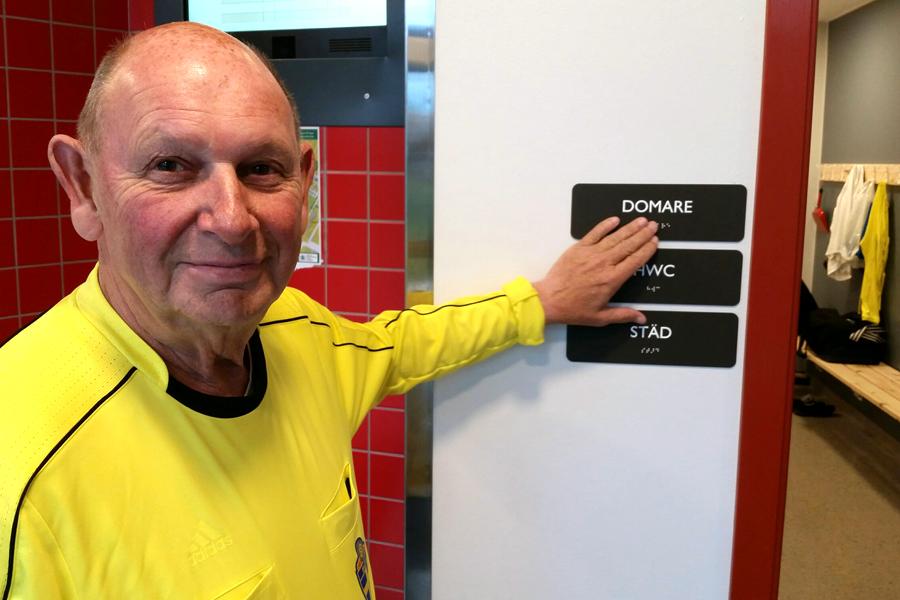 Till minne av Bo Holmqvist