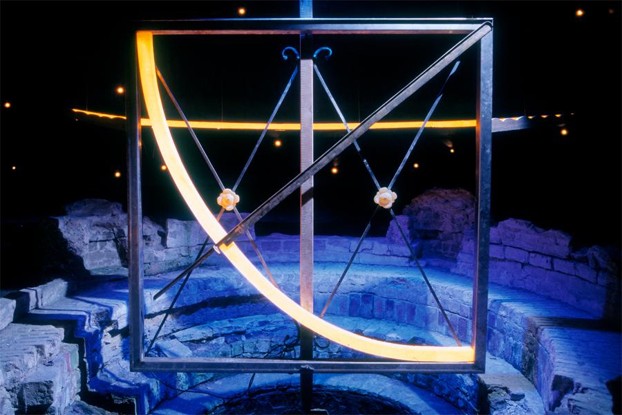 Avslöjanden om Tychos instrument
