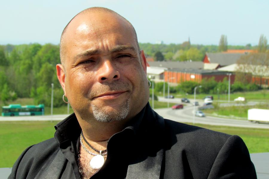 Wernefort ny i Landskrona