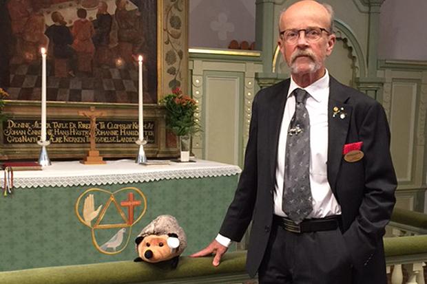 Vatikanstaten, påven och Glumslöv