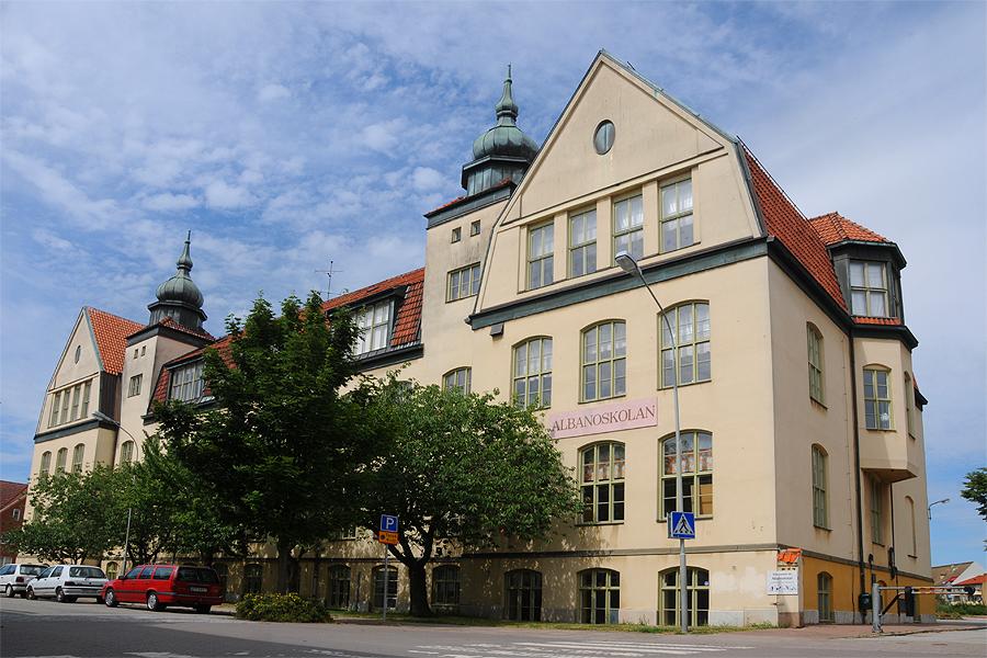Landskronas skolor hamnar på en 148:e plats i landet när Lärarförbundet rankar Sveriges 290 kommuner.