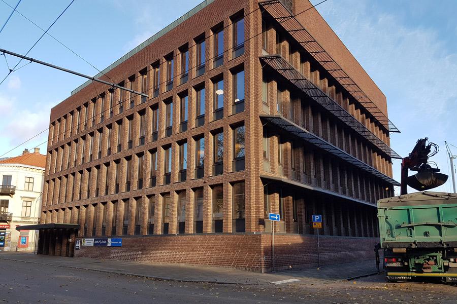 Yara flyttar huvudkontoret till Malmö