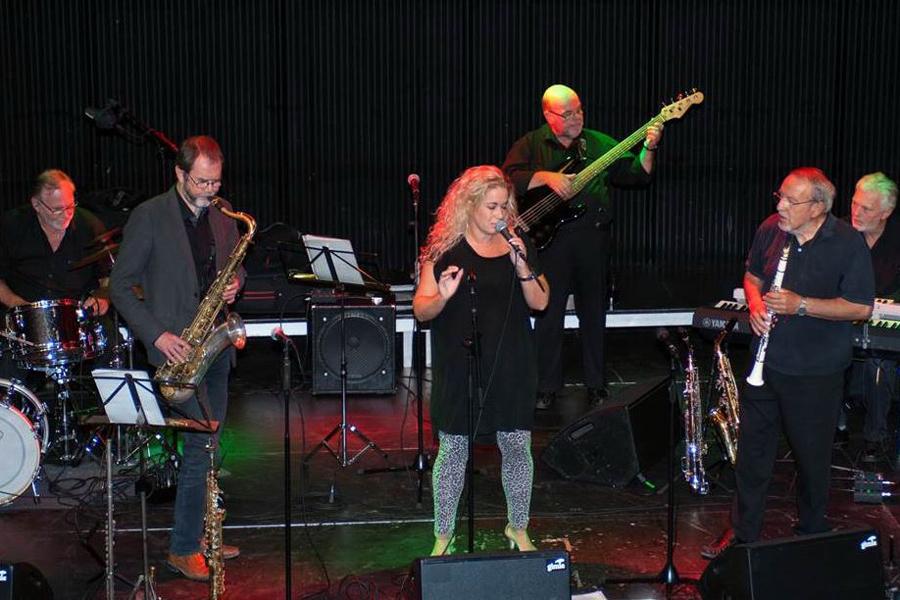 Jazz på Folkan
