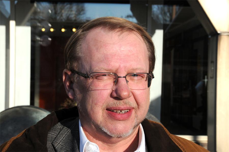 Börje Andersson (-) hoppar av sina politiska uppdrag