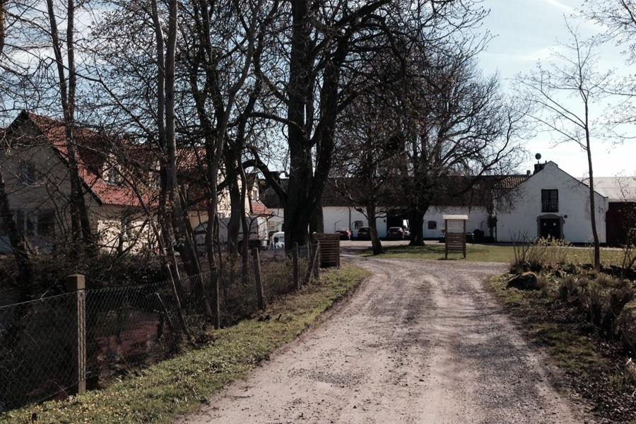 Låghus istället för fyravåningshus vid Flygeltofta gård