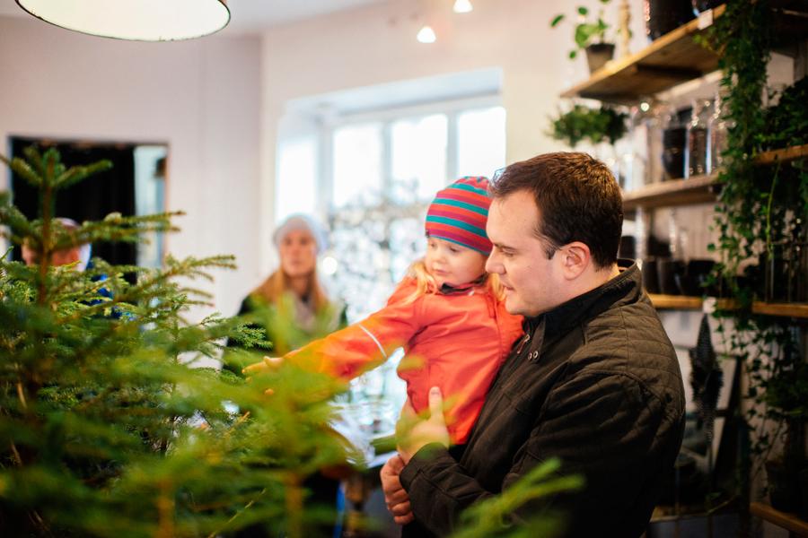 """Mer jul i stan när """"Jul i Landskrona"""" går av stapeln"""