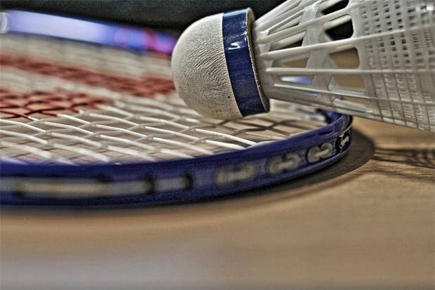 Badmintonklubben tvåa i serien