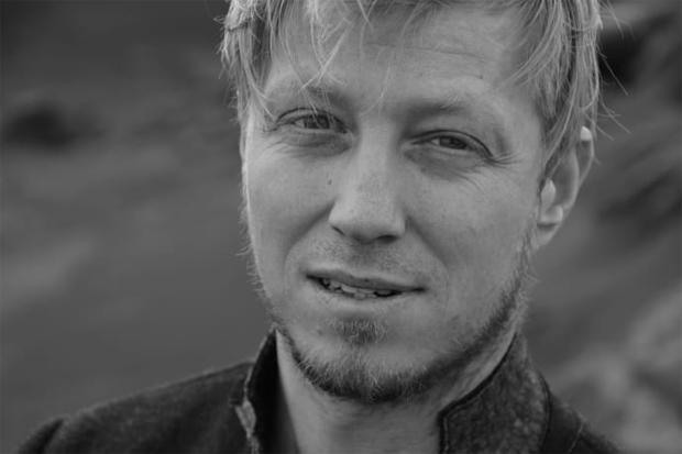 Svensk pianist i toppklass på Jazzcafé